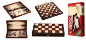 Chess+Checkers+backgammon Шахматы Турнирные N5+Шашки+Нарды