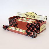 БЛАГОВОНИЯ Sarathi HEXA CHOCOLATE шоколад
